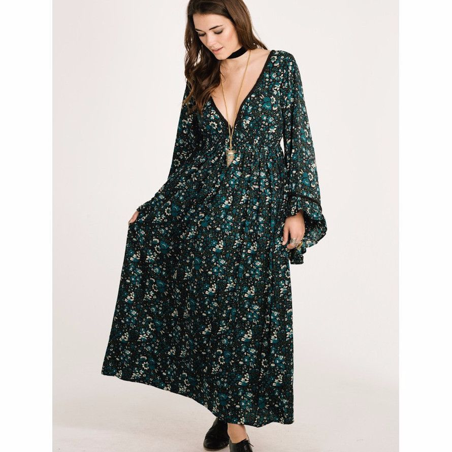 Buy the eloise maxi at pop up fashion sale for only products
