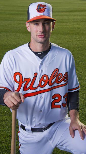 Joey Rickard | Baltimore orioles, Baltimore orioles baseball ...
