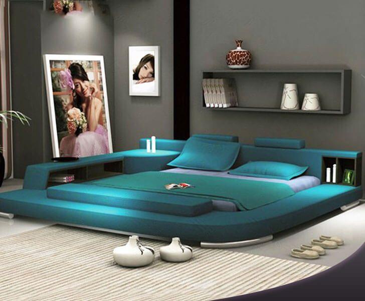 """Bedroom Designs India Bedroom: """"low Bed Teen Bedroom Ideas Indiaartndesign"""""""