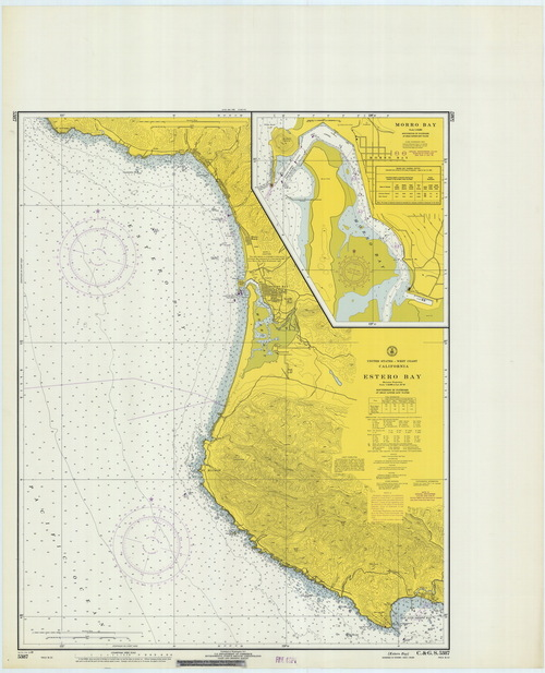 "Vintage World Map Nautical chart Poster Print 36/""x24/"""