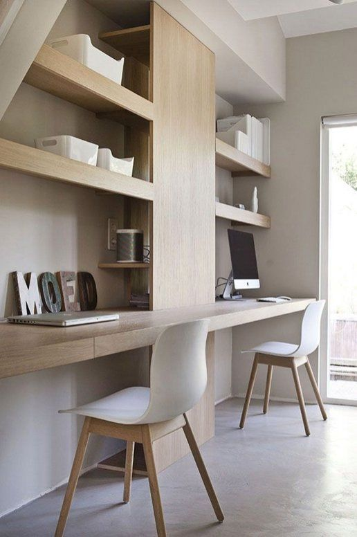 Photo of 21 Modern Home Office Furniture Ideas | Futurist Architecture