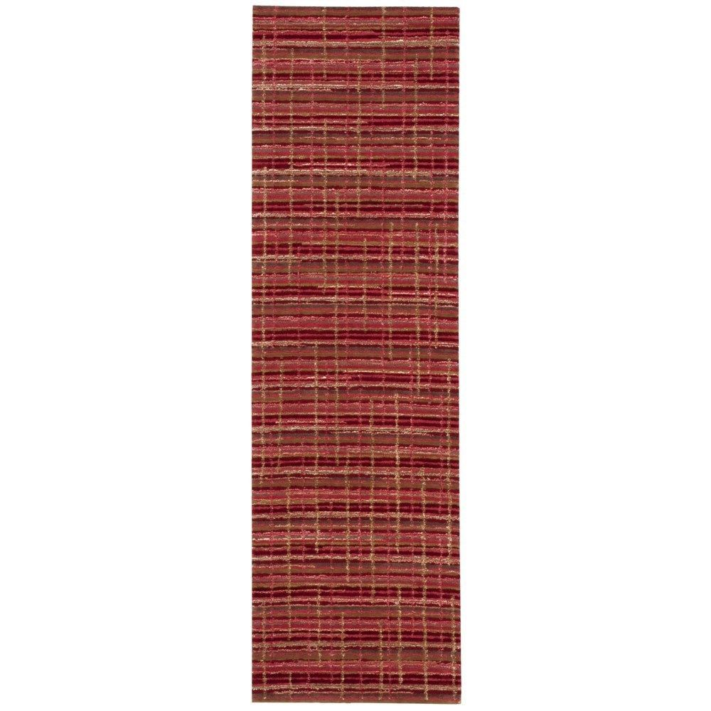 Joseph Abboud Mulholland Ruby Area Rug by Nourison