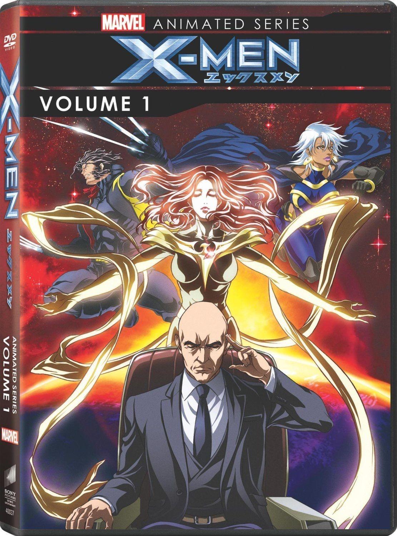 Anime Phoenix Marvel animation, Animation, Marvel