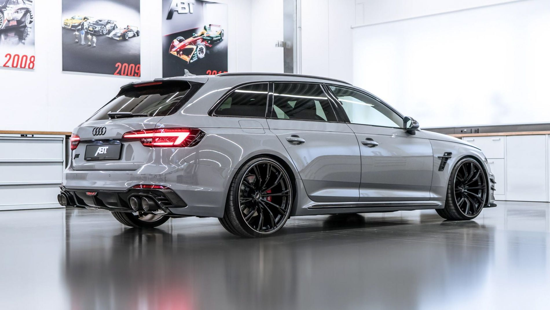2018 Abt Audi Rs4 R Avant My Dream Grocery Getter Is Any Fast Wagon Posted By Pfulmtl Cars Motorcycles