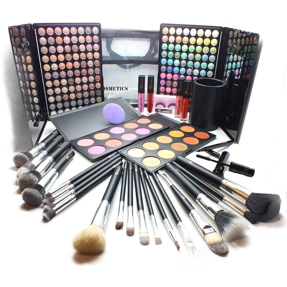 Royal Care Cosmetics Pro Makeup Set 2