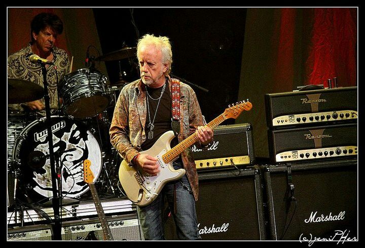 Brad Whitford (c)PH photography #aerosmith #bradwhitford #guitar