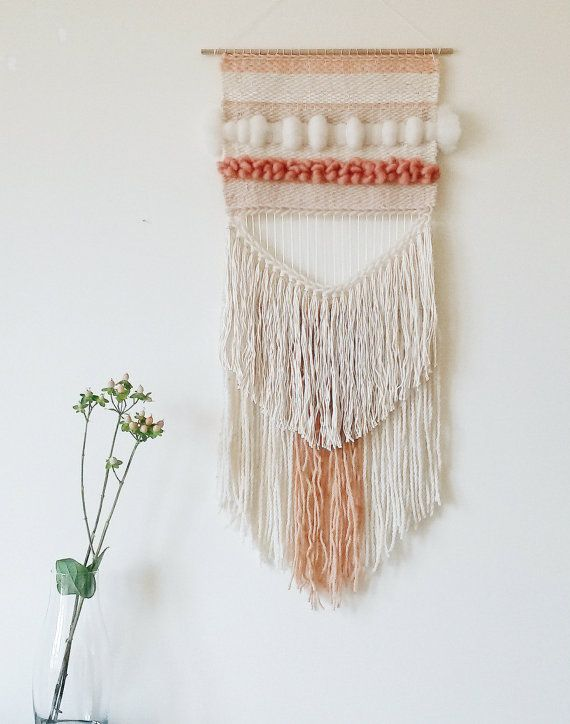 Woven Tapestry Wall Hangings 20% sale!!!! hand woven wall hanging, woven tapestry, weaving wall