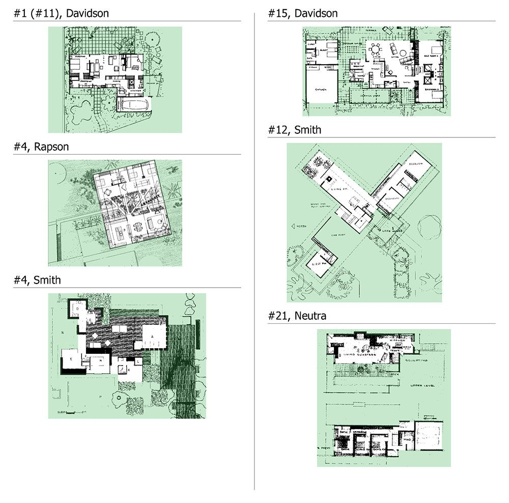 Case Study House | 40s 50s 60s & 70s HOME BUYING | Pinterest | House ...