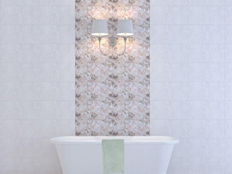 Zaffiro White Wall Tile Ctm White Wall Tiles Wall Tiles Ceramic Wall Tiles