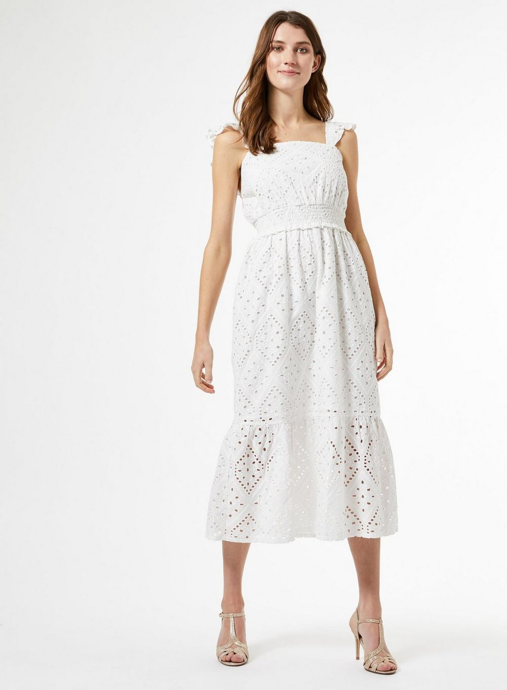 Carousel Image 1 Short Sleeve Shift Dress Fit And Flare Dress Fit Flare Dress [ 1361 x 1000 Pixel ]