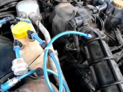 cfa447c3b3a Vapor de Gasolina - Explicação ao amigo de como ele deve montar seu próprio  economizador - YouTube