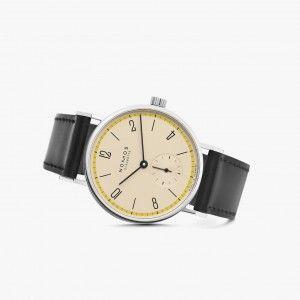 Nomos Glashütte 100 Jahre Bauhaus Bauhaus, Wrist watch