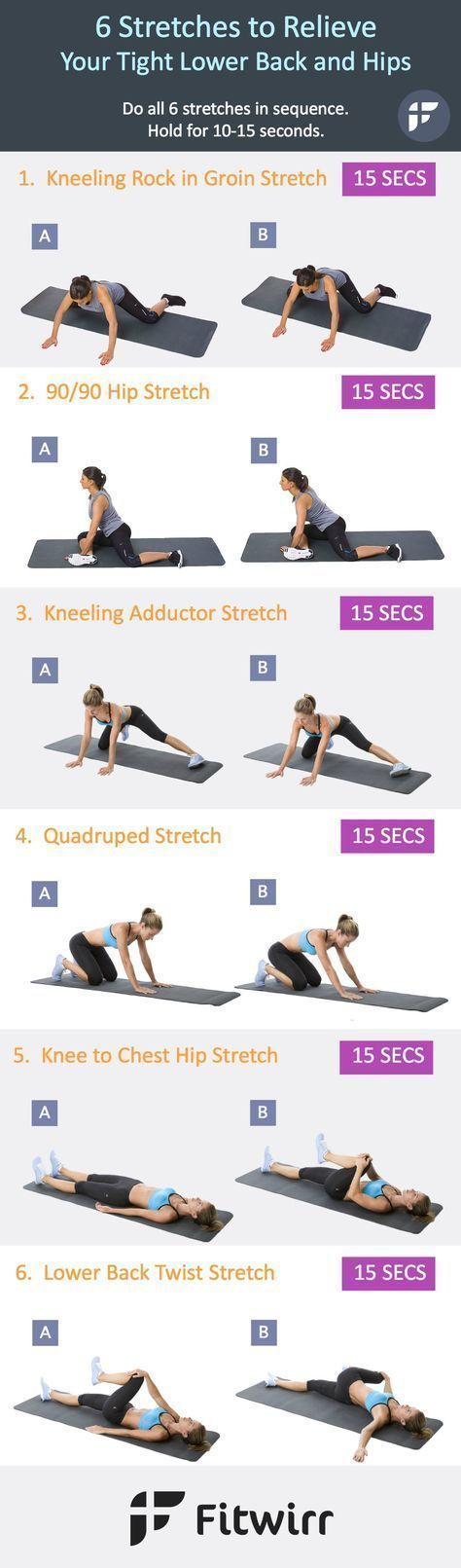 Golf Stretching Exercises Best Exercises To Improve Golf