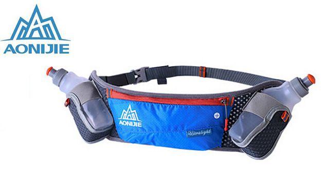 Waist Bag Fanny Pack Game Handle Pouch Running Belt Travel Pocket Outdoor Sports