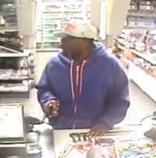 Westland Police Seek To Identify Armed Robbery Suspect Video