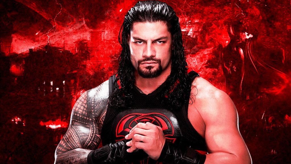 Roman Reigns Wallpapers 2017 Get Free Top Quality Roman