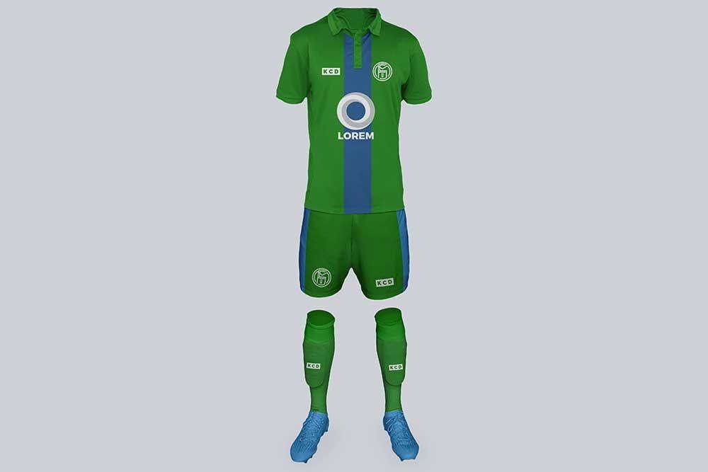 Download Free Download Football Kit Psd Mockup Football Kit Psd Mockup Football Kits Mockup Psd Mockup