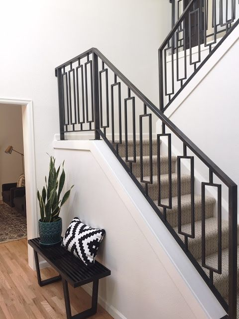 Best Project Boulder Before And After Staircase Design Stair 400 x 300