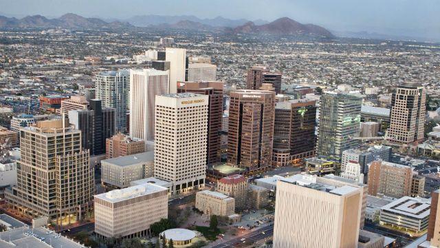 online dating Phoenix Arizona