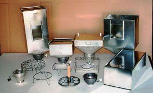 Hoosier Cabinet Hardware Kennedy Llc