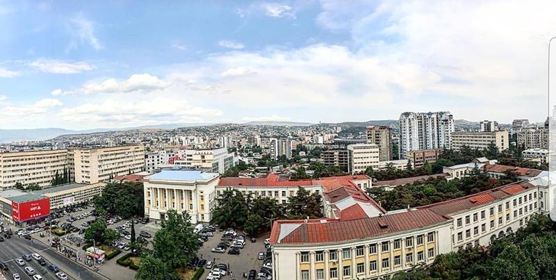 Technical University Tbilisi,