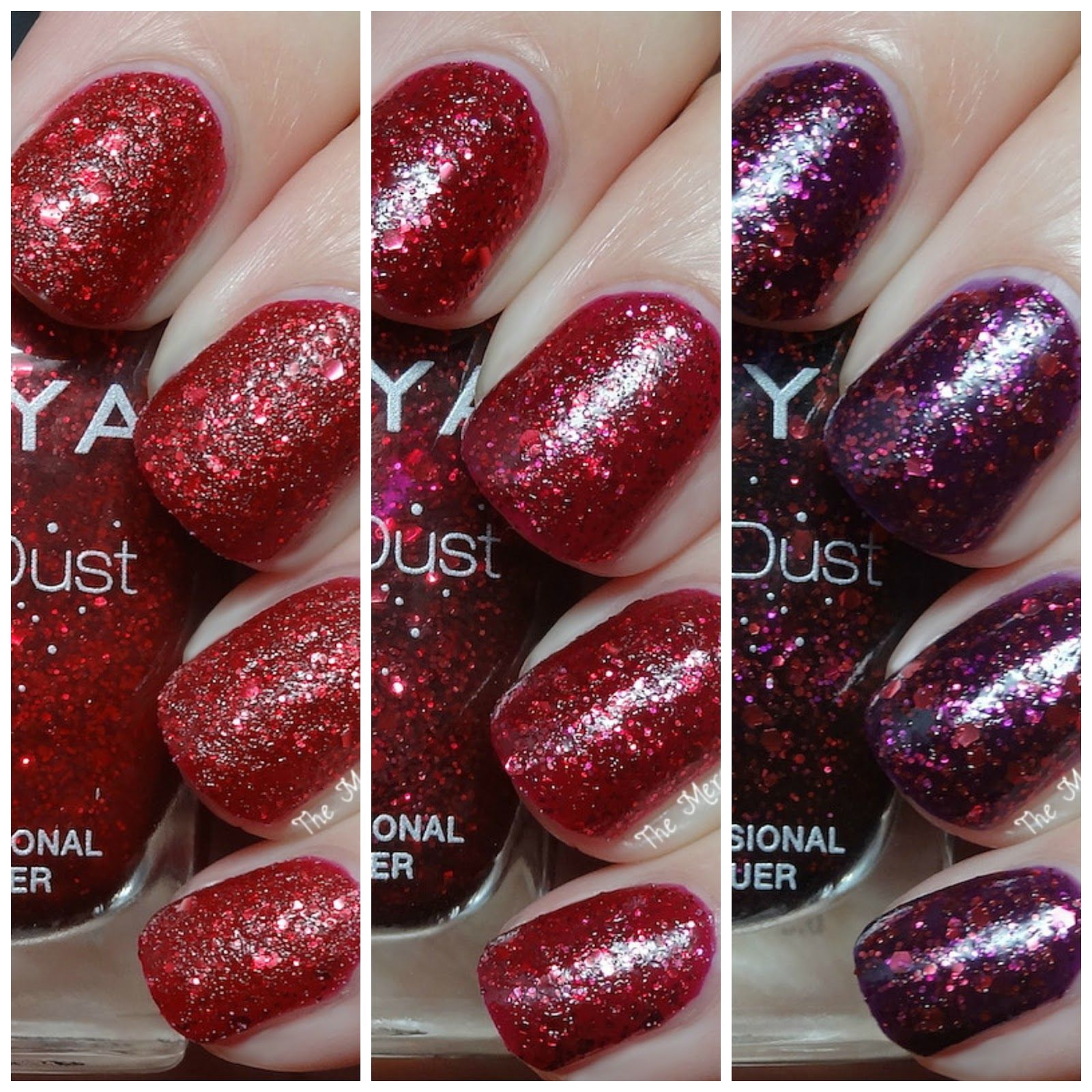 SWATCHES & REVIEWS: ZOYA ULTRA PIXIE DUST FALL 2014 | Nail