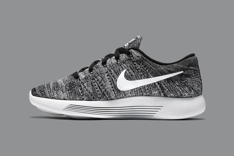 check out e0386 8709d The Nike LunarEpic Flyknit Gets Dunked in an