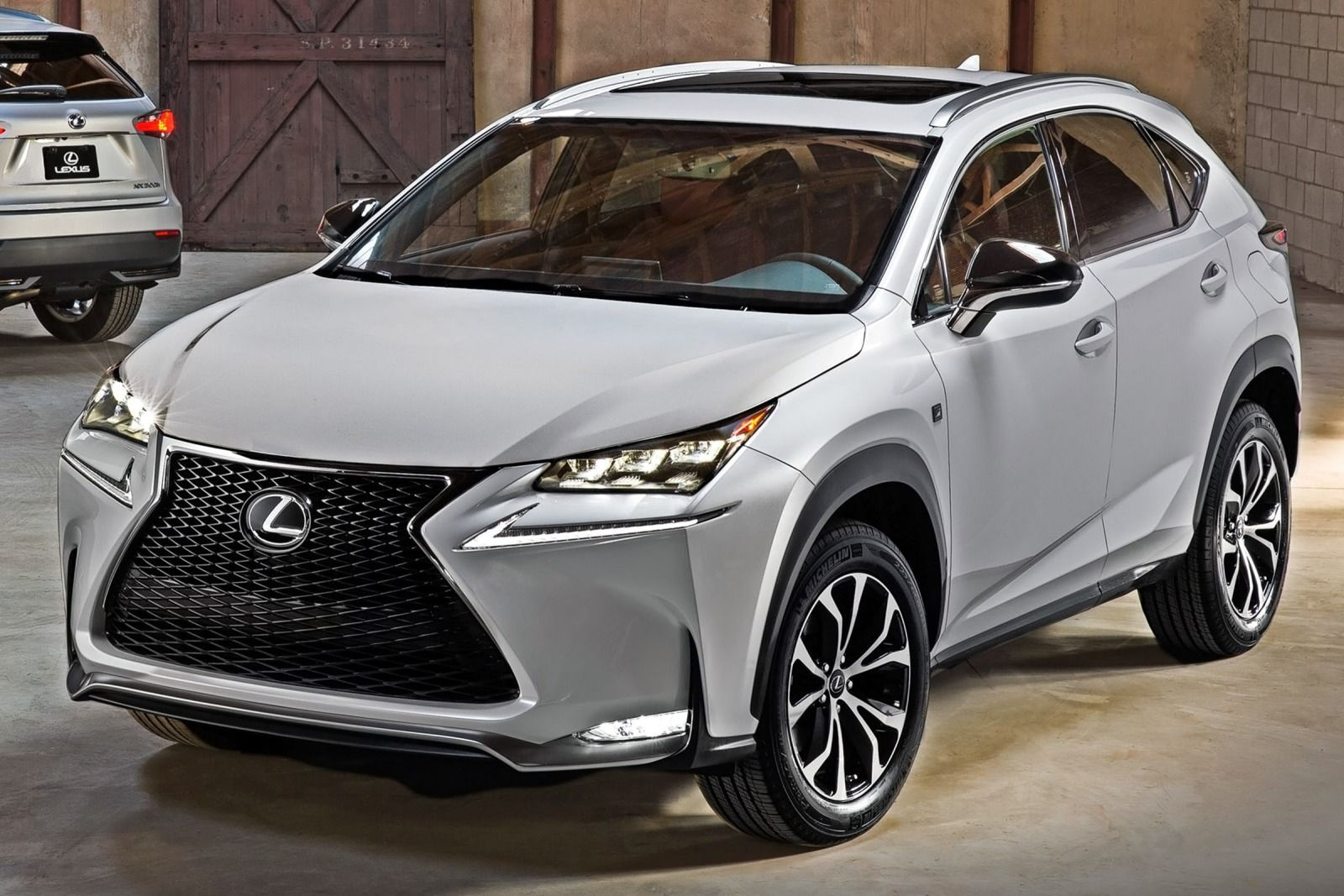 Talking About The Model 2016 Lexus Rx We Should Underline Some Features Firstly This Car Survived Three Eras And Still Remains A Clical One In Its