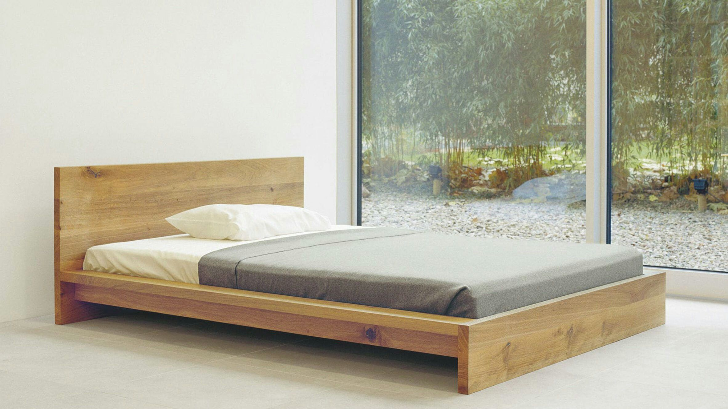 Viaduct  Mo Bed By Philipp Mainzer For