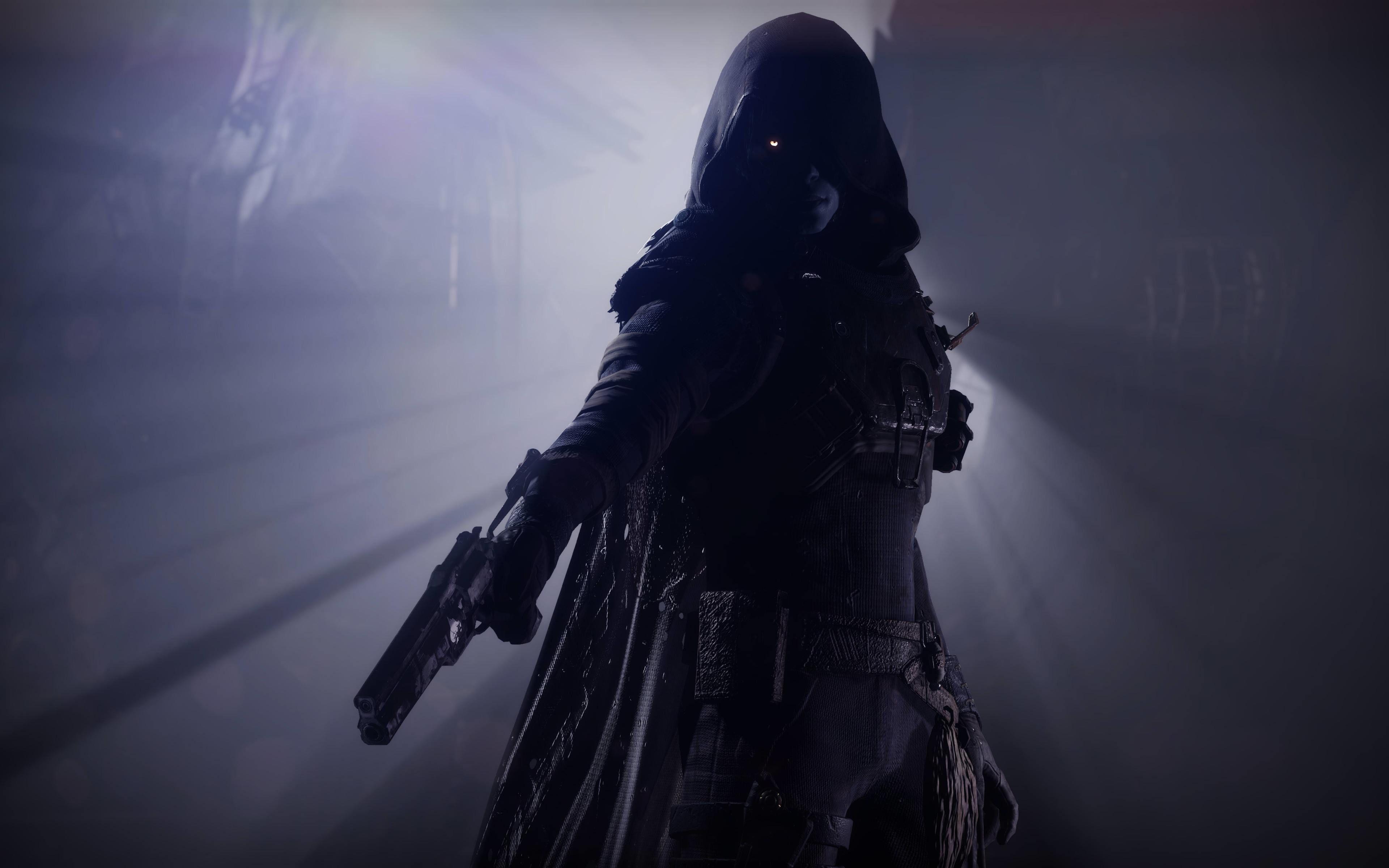 Destiny 2 Forsaken Uldren 8k 4k Wallpaper 8k Wallpaper Destiny