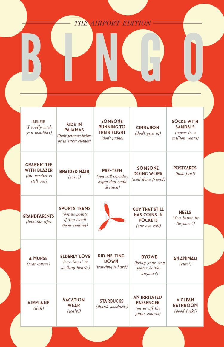 Download Wish Kids Bingo
