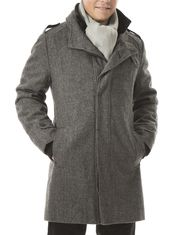 pour Manteau d'hiver Private hiver homme MemberManteau n0XZ8PkwON