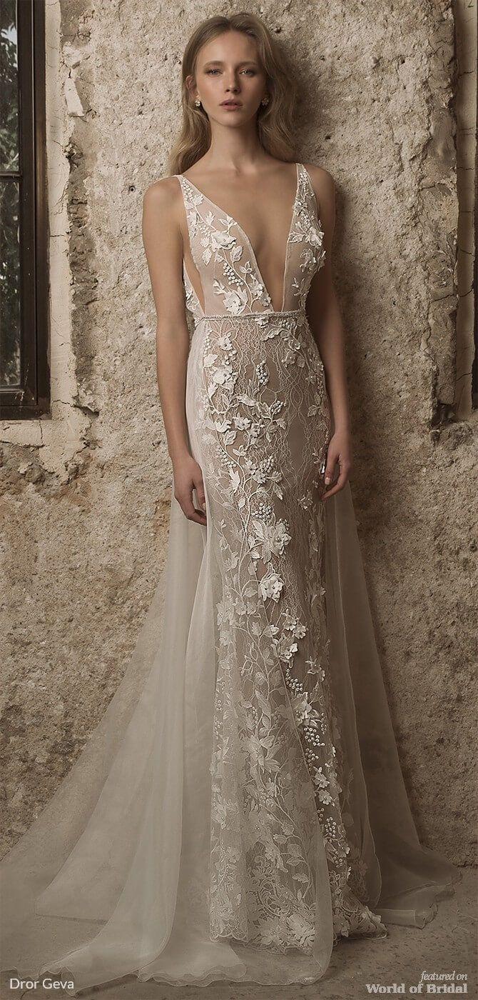Dror geva wedding dresses brautkleider pinterest