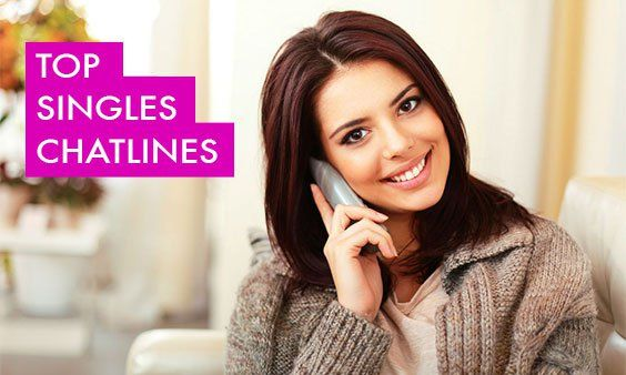 free dating chat lines numbers