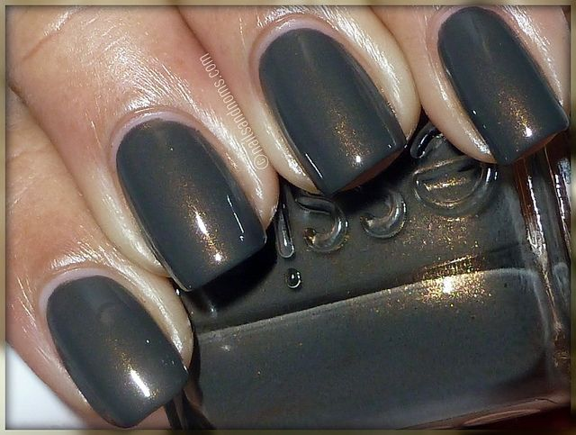 Armed and Ready To Go by essie | Cool stuff | Pinterest | Cabello ...