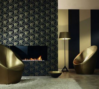 Nice Wallcovering   Crown Wallpaper + Fabrics   Toronto   Karim Rashid   Marburg  To The Trade Amazing Ideas