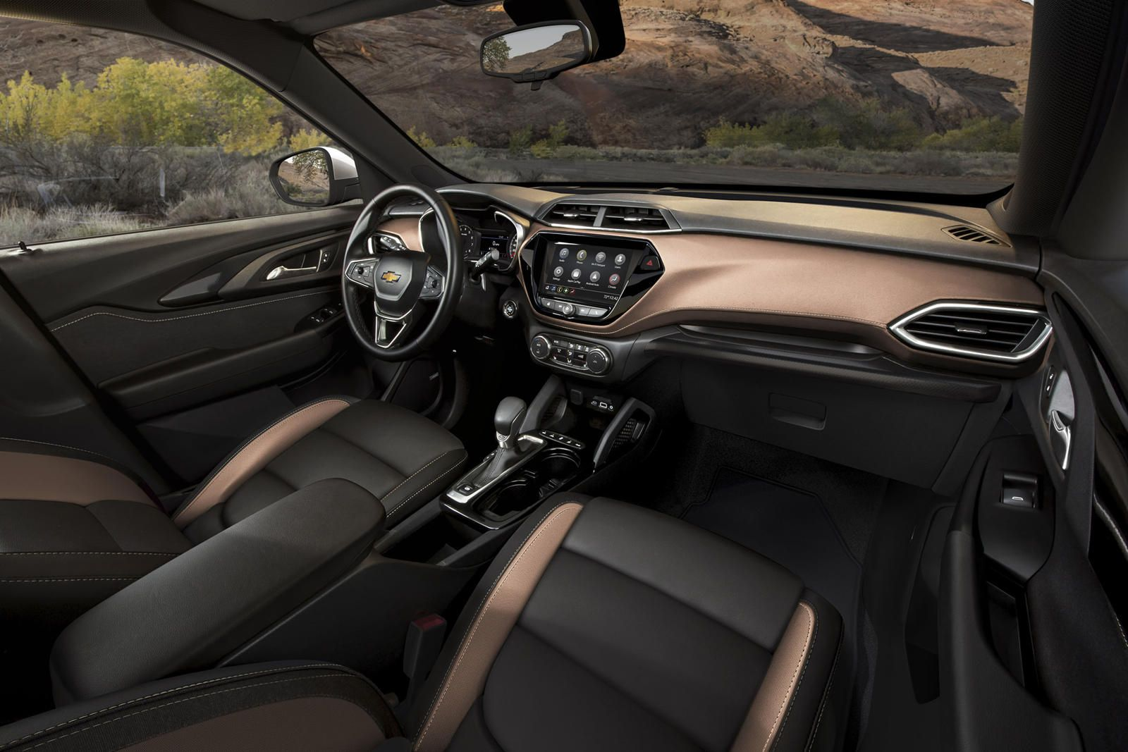 2021 Chevy Trailblazer Will Be Cheaper Than The Dirt On Its Tires Starting Under 20k The Bowtie S New Cros Chevy Trailblazer Chevrolet Trailblazer Chevrolet