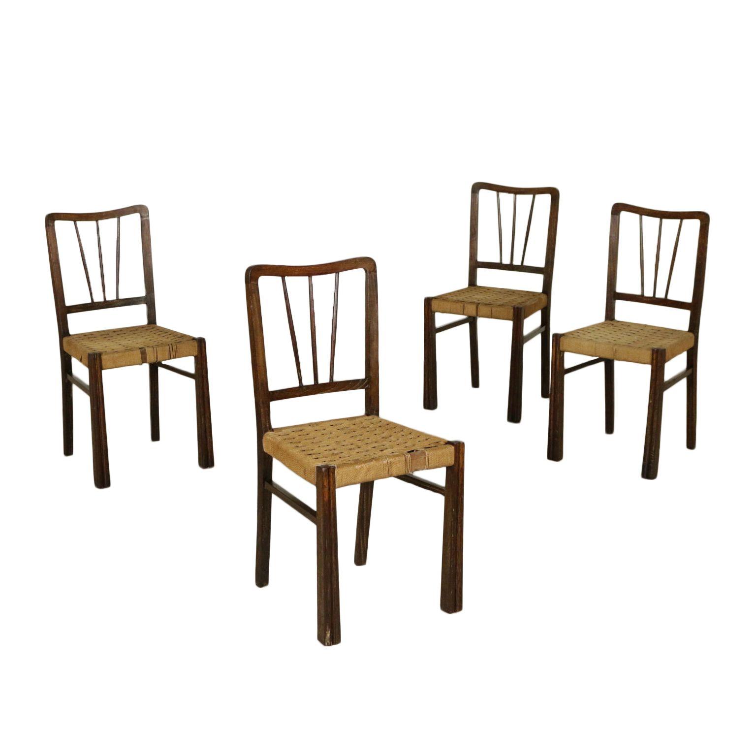 Chaises Annees 50 Chaises D Epoque Chaise Annee 50 Et Chaise