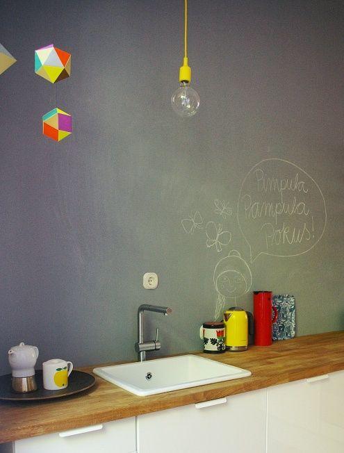 pimpula pampula pokus tags altbau mobile k che tafellack holzarbeitsplatte muuto. Black Bedroom Furniture Sets. Home Design Ideas