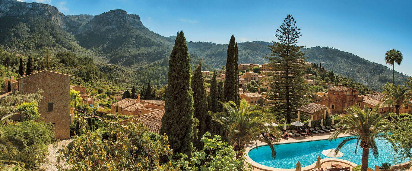 Belmond La Residencia Son Cs S N 07179 Deià Mallorca Spain