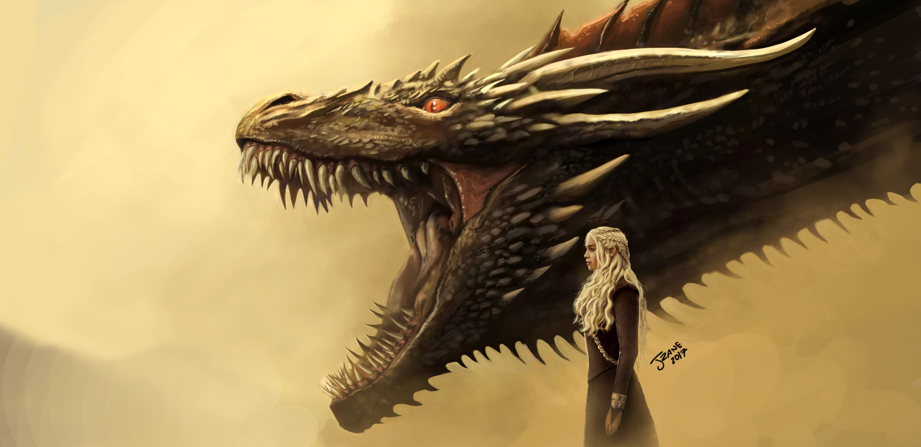 Dracarys By Jzane12 Dbjw88y Png 3160 1534 Game Of Thrones Tattoo Drogon Game Of Thrones Game Of Thrones Art