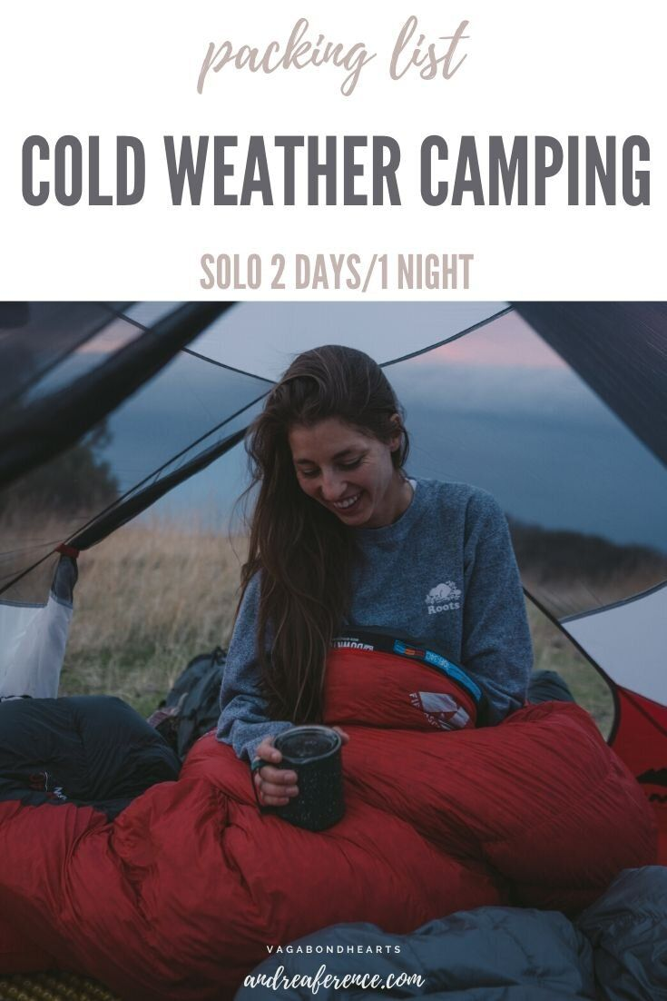 The ULTIMATE Cold Weather Backcountry Camping