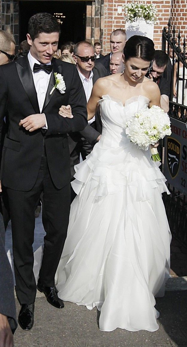 Ben muller wedding