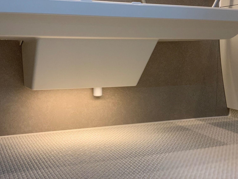 キレイ除菌 床ワイパー 浴室 デザイン リノベーション 床