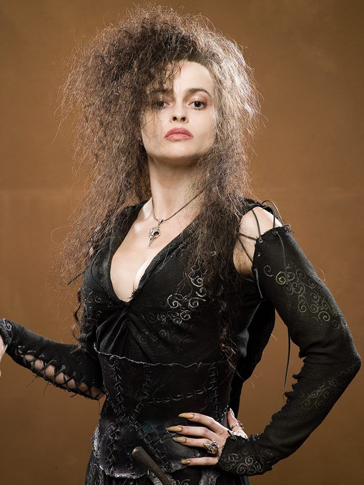 Happy Birthday Helena Bonham Carter Evil Never Looked So Good Love Her Bellatrix Lestrange Harry Potter Kostum Fanart Harry Potter