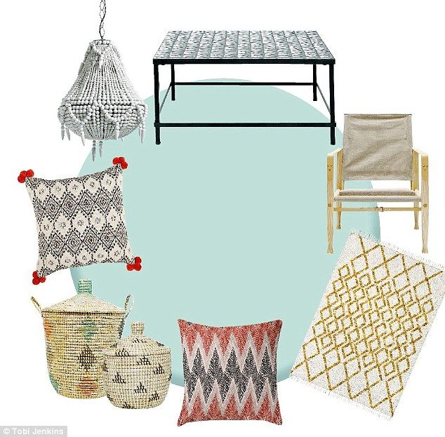 Interiors What S In For 2017 The Year S Three Key Looks Hsh