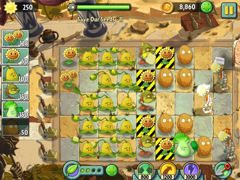 plants vs zombies 2 full version free  windows 8