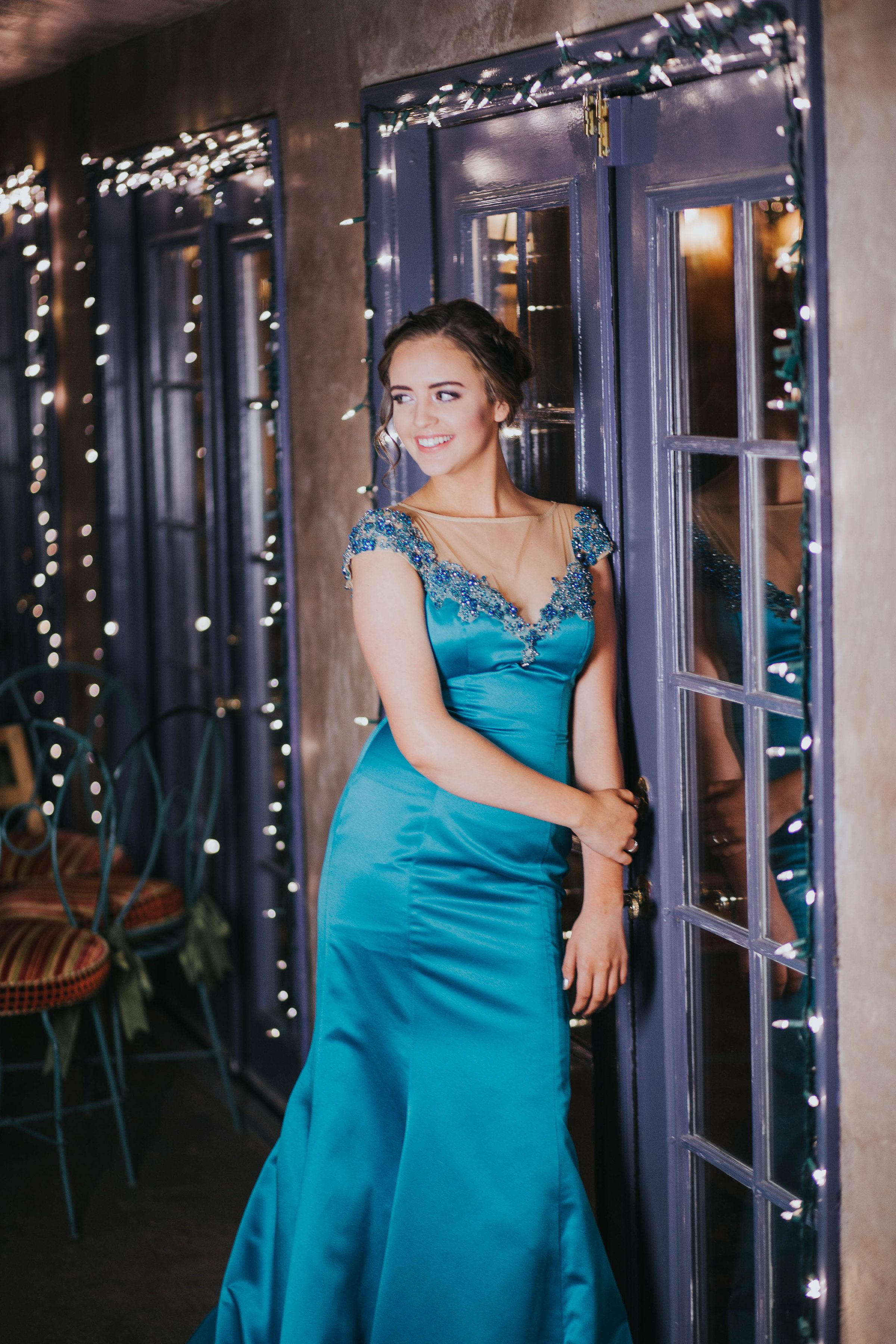 Utah Prom Dresses Modest Prom Dresses Prom Dresses Turquoise ...