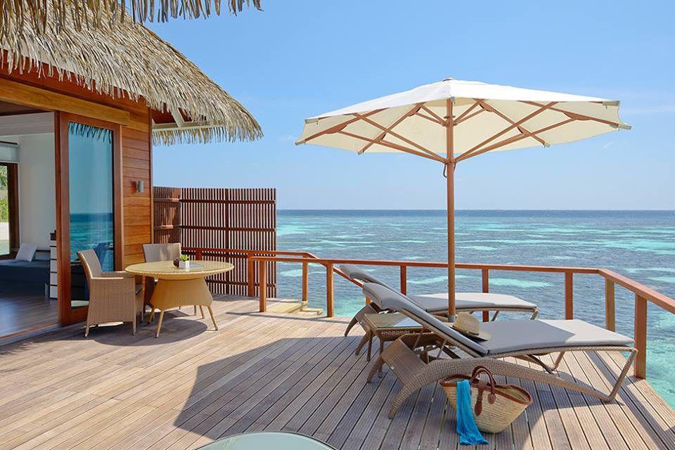 Relaxing Beach House