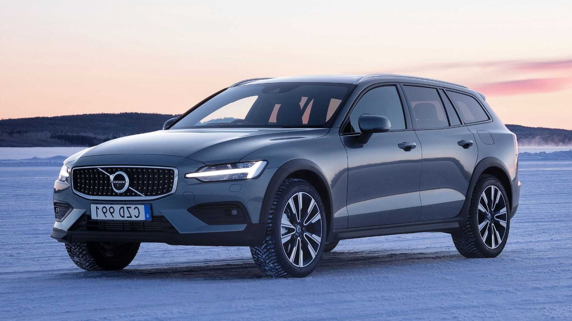 15 Lessons Ive Learned From Volvo Cross Country 2020 Volvo Concept Cars Volvo V60